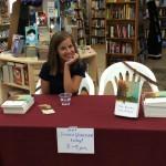 Bank Square Books, Mystic, CT