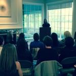 Women's Speaker Series, Milwaukee